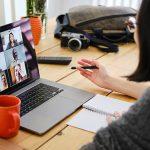 Animer réunion d'équipe en ligne
